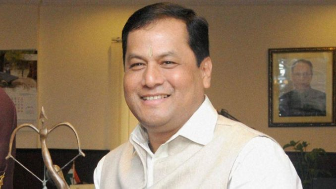 Will act tough against forces fomenting communal tension: Assam CM Sarbananda Sonowal