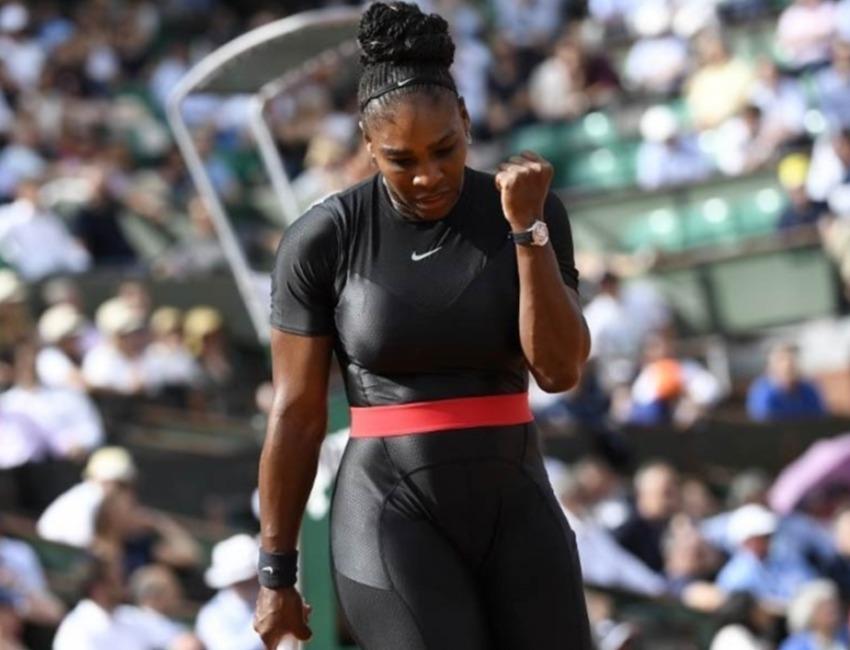 Serena Williams jumps 153 spots to be World Rank No. 28