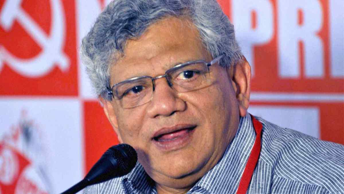 'Simultaneous Lok Sabha (LS), Assembly polls undemocratic'