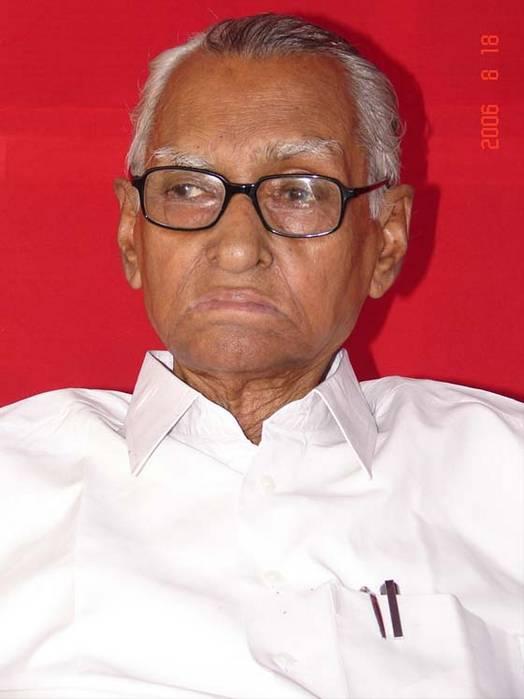 Statue of communist leader razed in Tripura