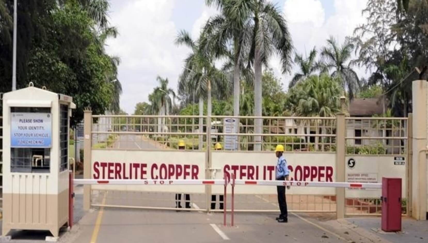 Madras High Court Asks Tamil Nadu Government to Submit Evidence of Sterlite Copper Plant Case