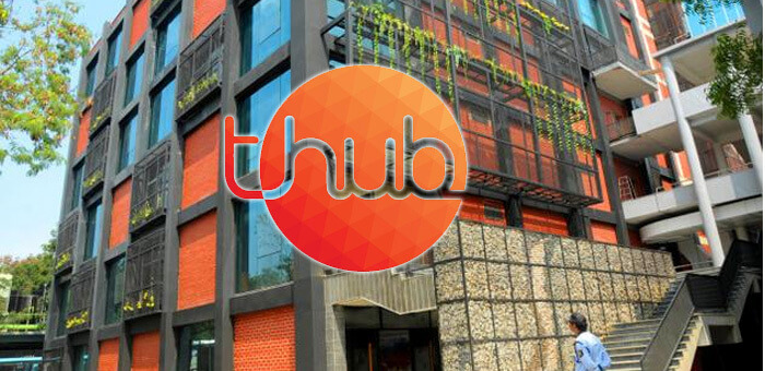 T-Hub joins global tech giants to foster Indian start-ups