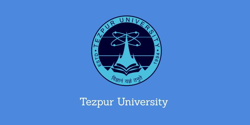 Tezpur University Recruitment 2018 for 3 Library Trainee Posts