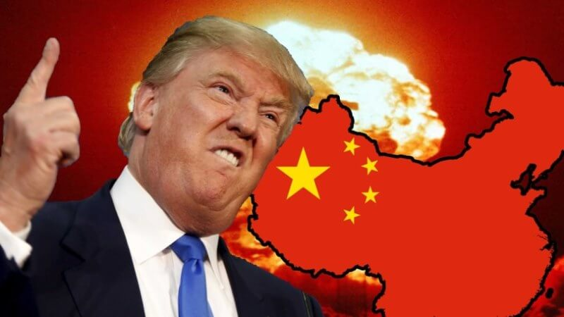 Trump targets Chinese products worth $200bn, escalates trade war