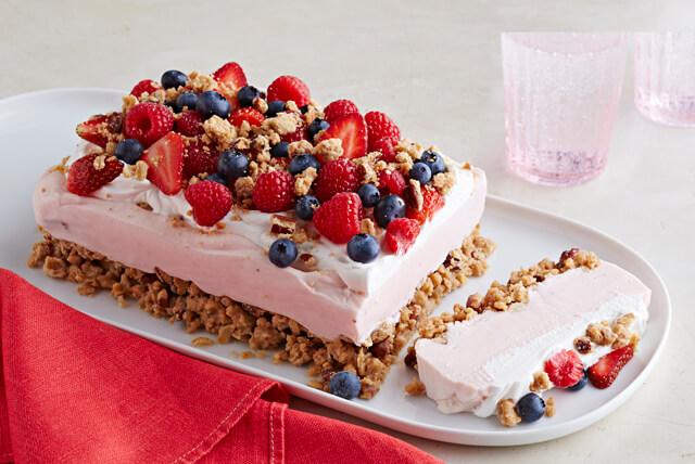 Yogurt Dessert (Shrikand)