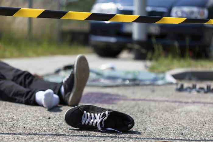 One Killed in Road mishap in Dibrugarh