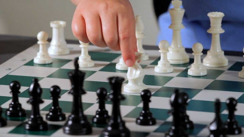 5-member committee to run All India Chess Federation (AICF)