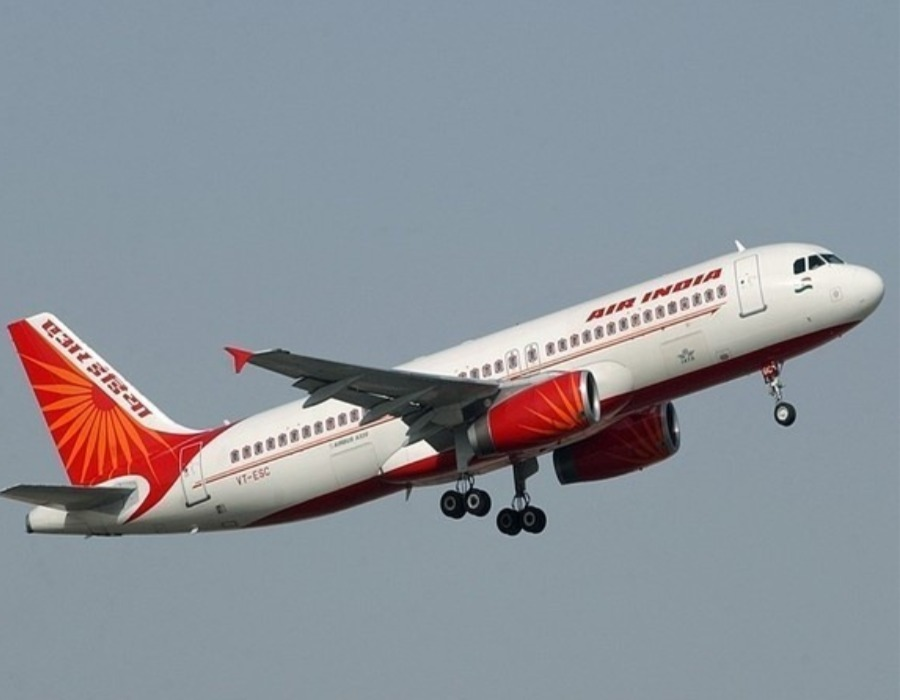 Air India carries out extensive servicing on Boeing 777 over reports of bed bugs