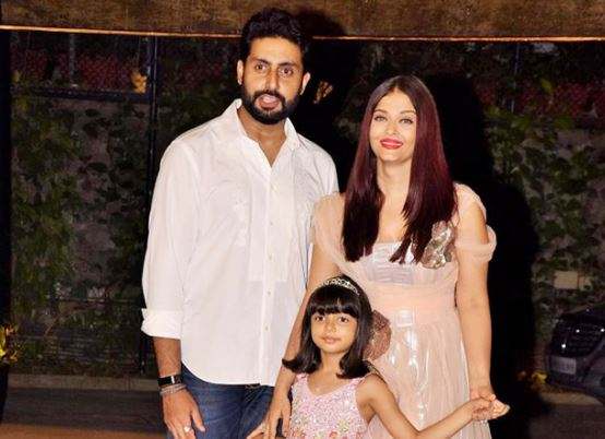 Abhishek Bachchan and Aishwarya Rai Bachchan will be seen together after 8 years in Gulab Jamun