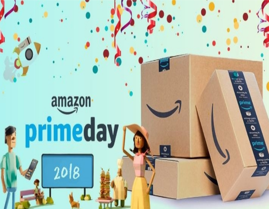 Amazon Prime Day sale Begins Today: Big Discounts on Fashion and Electronics