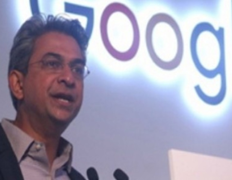 Google's Rajan Anandan joins TiE Delhi-NCR to foster start-ups