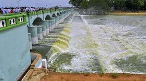 Karnataka directed to release 31 tmcft water to TN