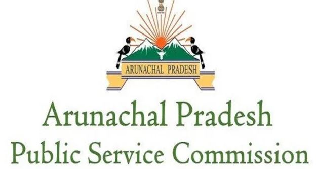 Arunachal Pradesh Public Service Commission (APPSC) caught ...