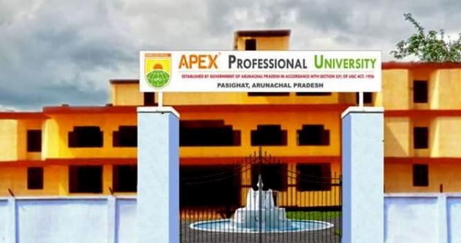 Apex Professional University(APU) impasse: Deputy Commissioner constitutes fact-finding panel