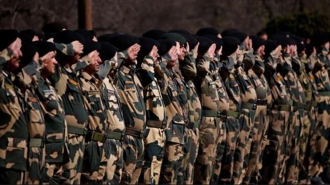 Centre urged to reduce minimum height for recruitment in Armed forces