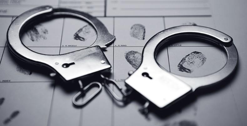 Girl rescued, trafficker  arrested