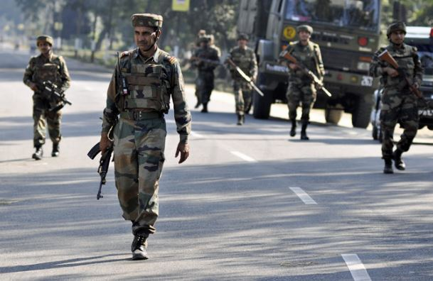 Bomb planted near Assam Rifles camp at Manipur defused