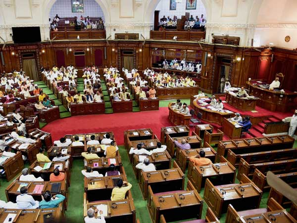 Assembly session likely  in July-end or early August