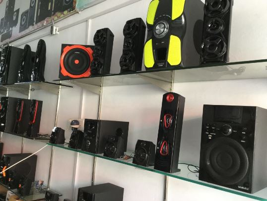 Ri Bhoi DC's order on sound limiters