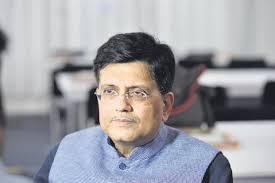 Bengal should stop hawala transactions: Goyal