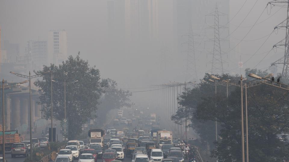Bengaluru among 14 global cities to Clean Toxic Air