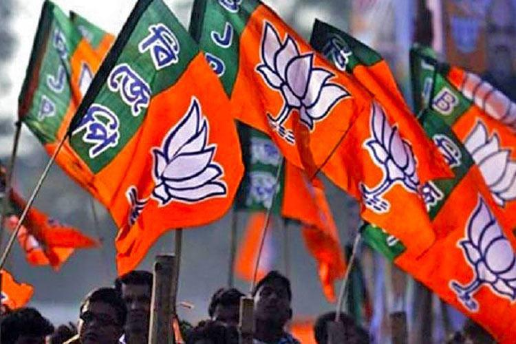 BJP's 'mass contact' underway