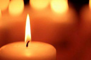passes away
