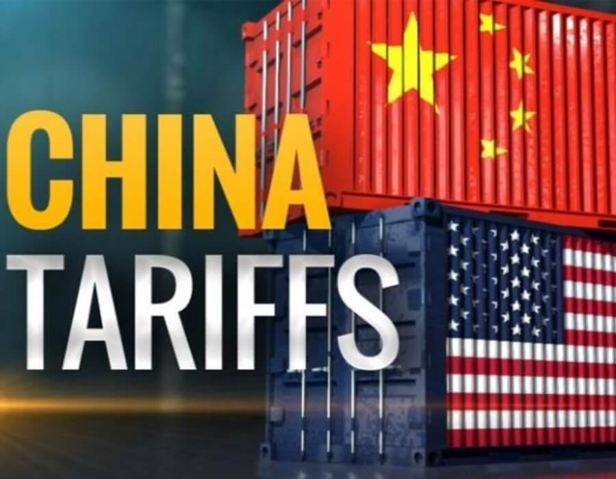 United States tariff war to adversely affect international trade: China