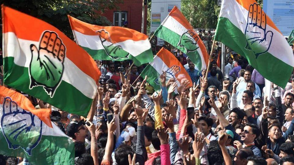 Ranikor by-polls: Congress likely to support Syiem