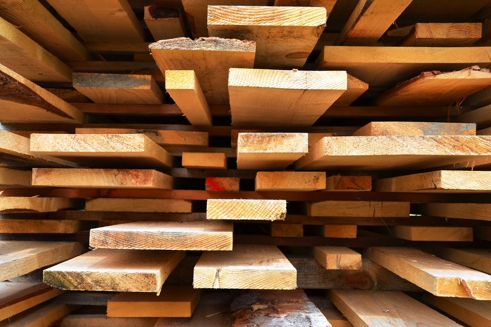 Stolen construction materials recovered