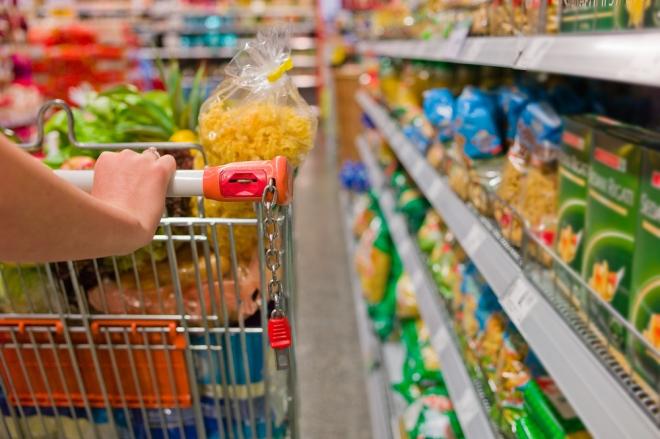 Department losing grip  on consumer goods