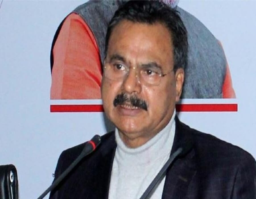 Time to introduce electric vehicles: Transport Minister Chandra Mohan Patowary