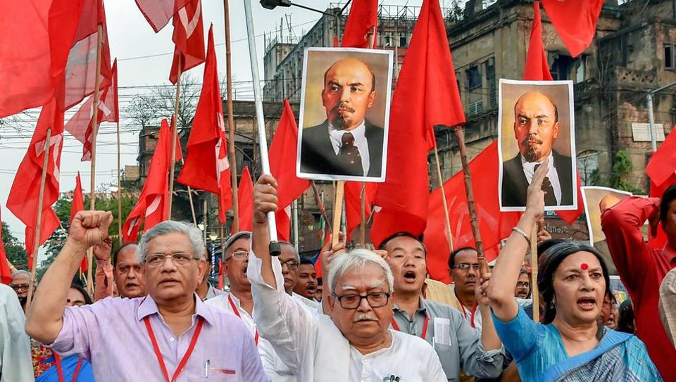 CPI (M)-Led Left Democratic Front in Kerala set to be expanded