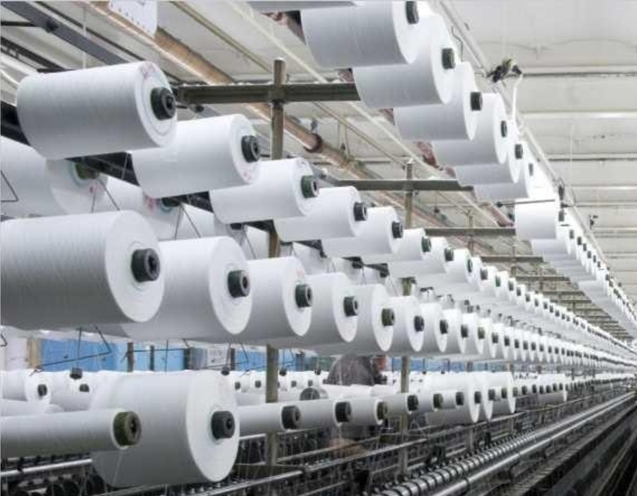 Cotton textile exporters demand tax refund on acquired inputs