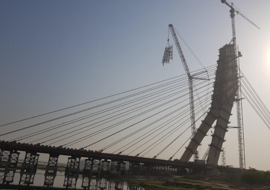 Signature Bridge from October