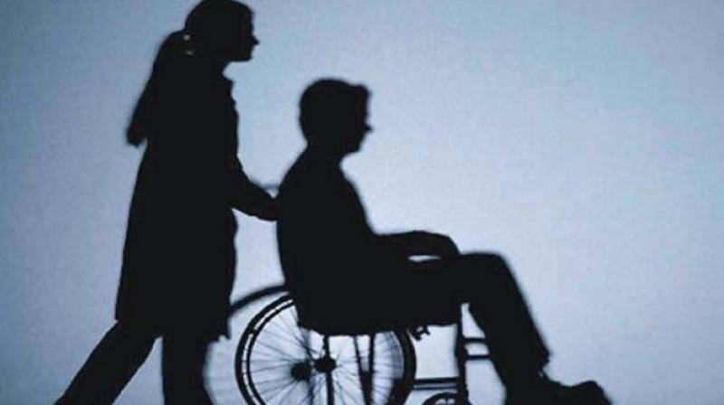 Silchar: Screening camps for differently-abled, senior citizens