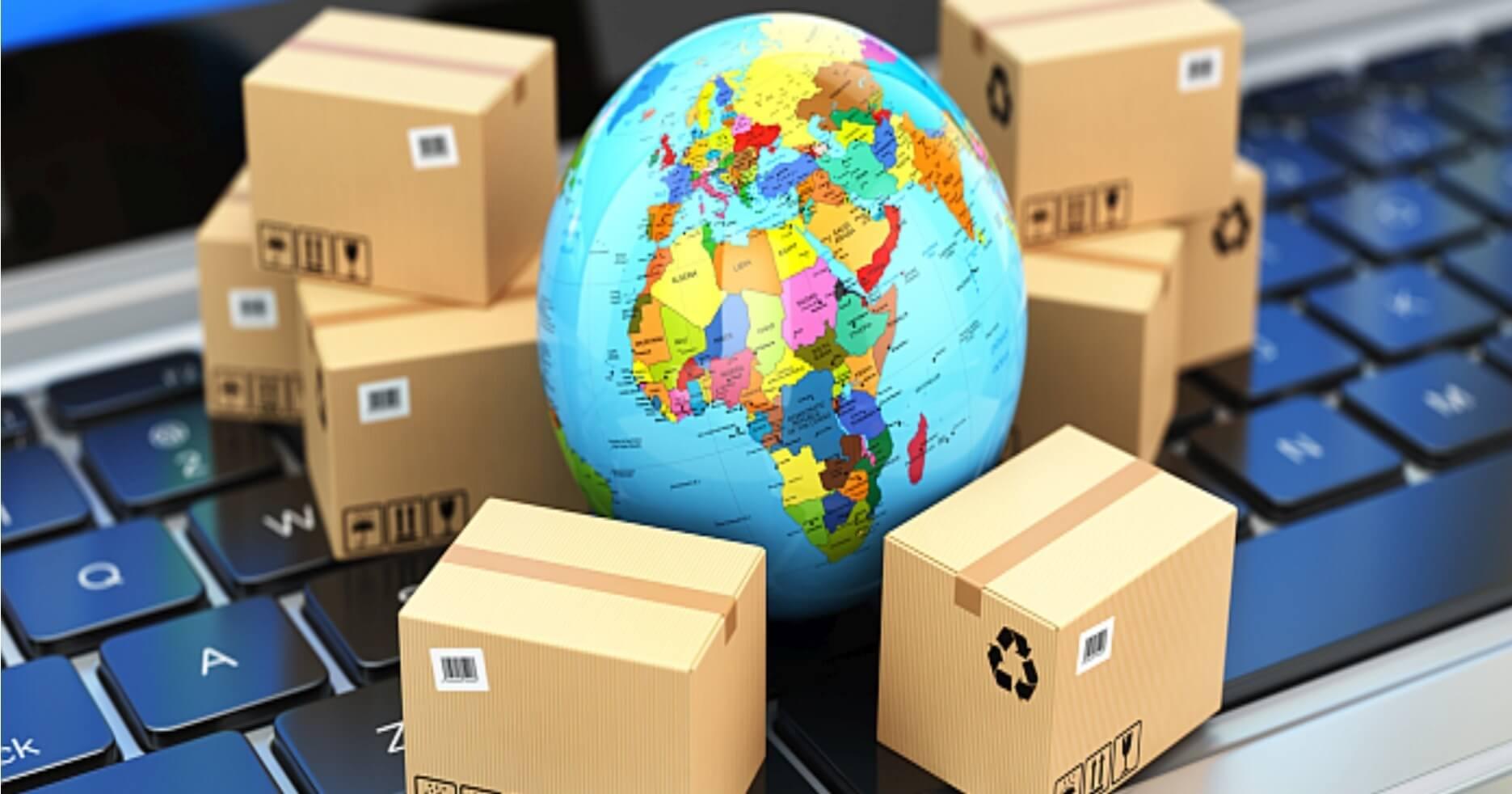 China's cross-border  e-commerce players value India
