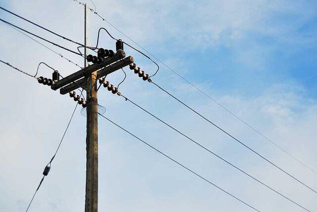 Village electrification in Northeast: Shillong