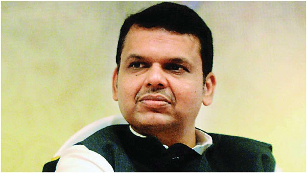 Shiv Sena claims Maharashtra Chief Minister Devendra Fadnavis may be replaced over Maratha Quota row