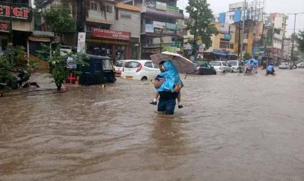 Residents of Ward No 24 in Narengi, Mathgharia, Geetanagar Express Woes Over Project Jyoti scheme of GMC
