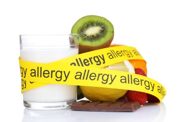 Deal With Your Food Allergies in Simple and Easier Ways!
