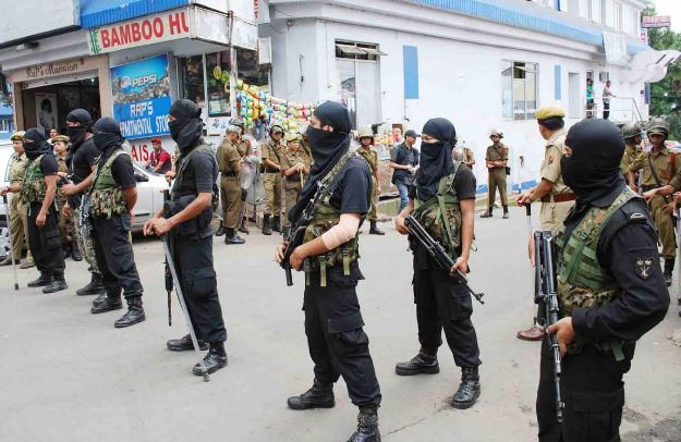 Collective efforts liquidated GNLA: Meghalaya Director General of Police (DGP)