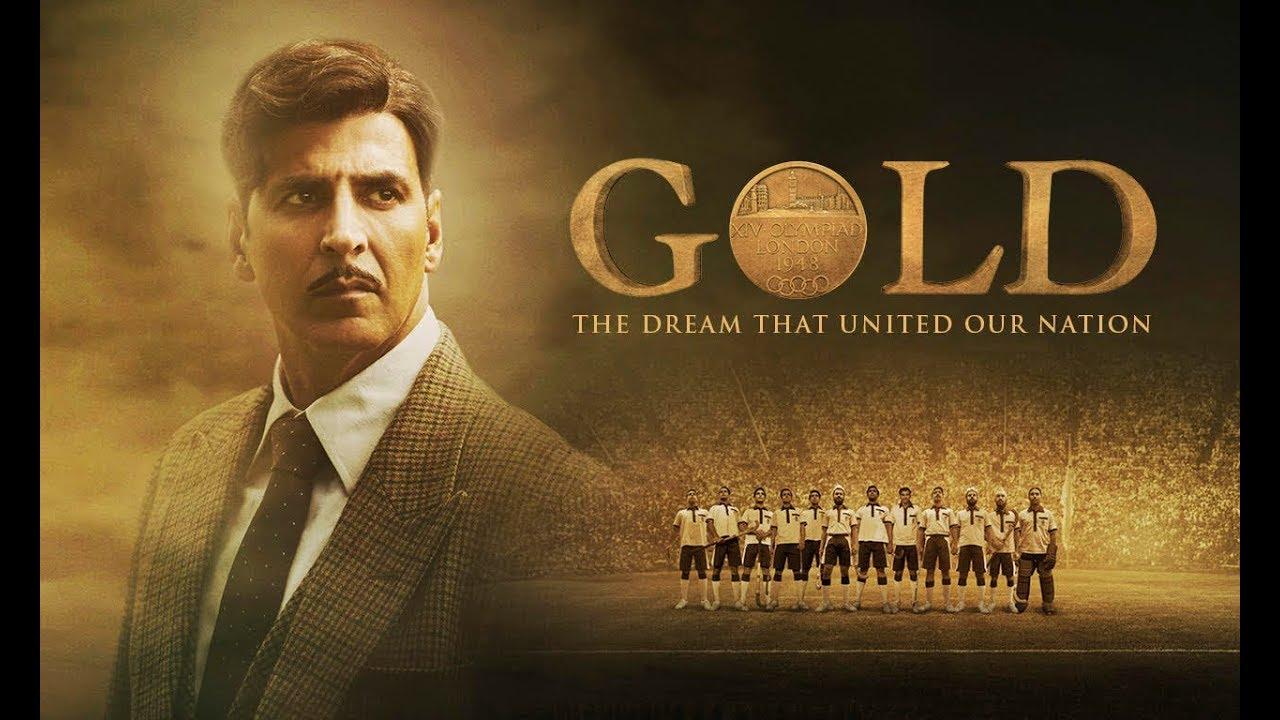 How hockey helped Udaybir Sandu get a role in Akshay Kumar-starrer 'Gold'