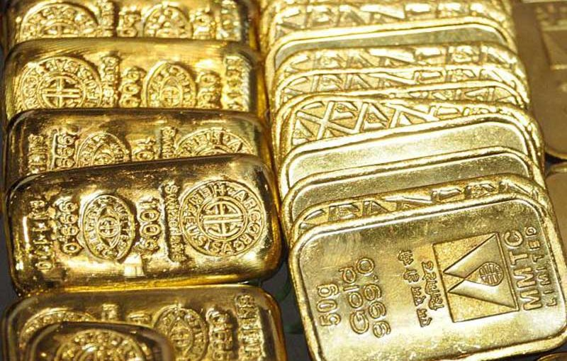 Five Indians arrested in Nepal for Smuggling Gold