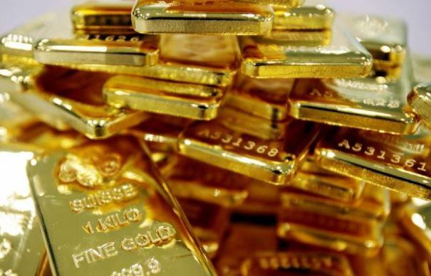Four held for gold smuggling in Siligur