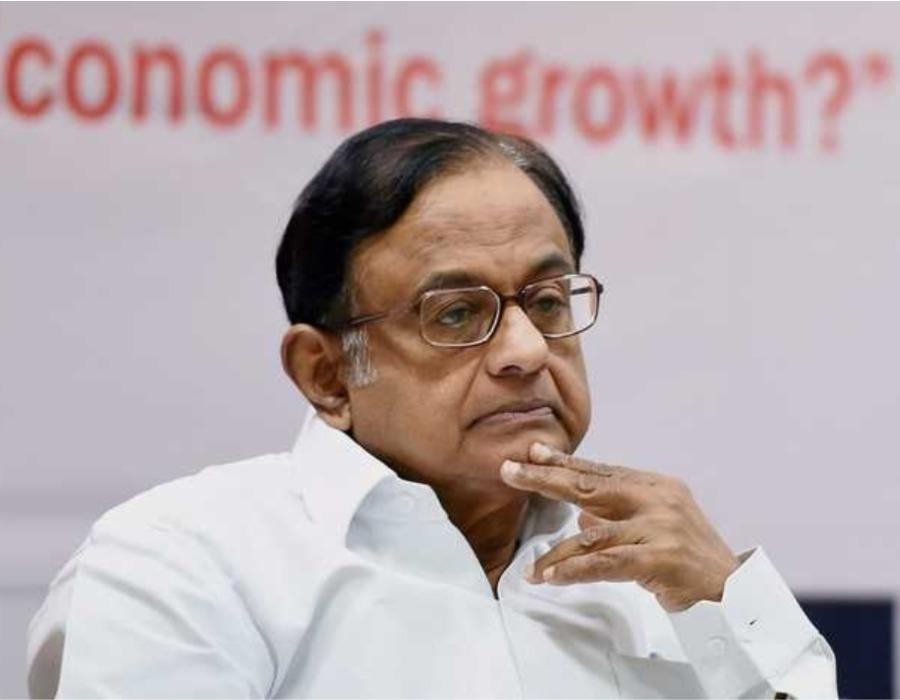Congress leader P. Chidambaram's remarks against Ram temple, Patel provocative: BJP