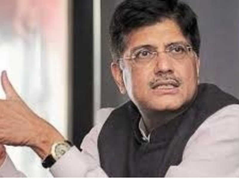 Goods and Services Tax (GST) Council to decide on simplified tax return: Finance Minister Piyush Goyal