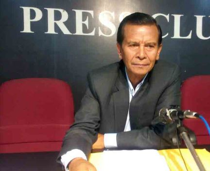 Shylla of National Peoples Party  to be new Khasi Hills Autonomous District Council chief