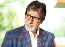 I give back less than I receive: Amitabh