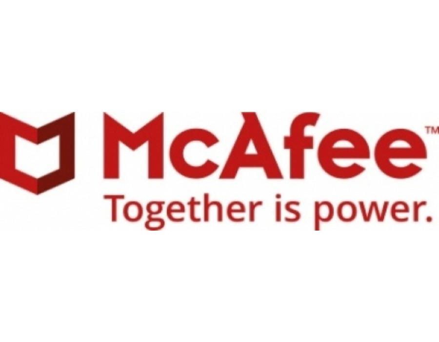 McAfee launches new enterprise security portfolio